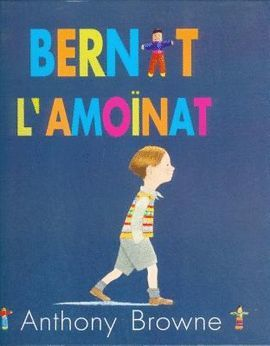 BERNAT L'AMOÏNAT