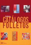DISEÑO DE CATALOGOS Y FOLLETOS