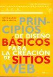 PRINCIPIOS DE DISEÑO BASICOS PARA LA CREACION DE SITIOS WEB