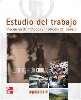 ESTUDIO DEL TRABAJO (2 ED.)
