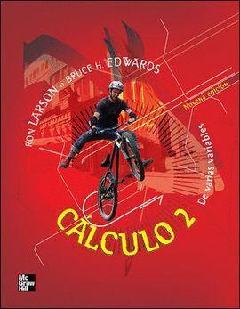 CALCULO 2 DE VARIAS VARIABLES