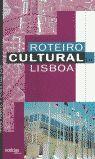 ROTEIRO CULTURAL DE LISBOA