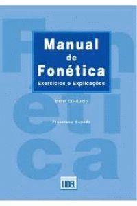 MANUAL DE FONÉTICA (NIVEL A2) + AUDIO CD