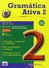 GRAMÁTICA ATIVA 2 (B1+/B2/C1) + 3 CD AUDIO (VERSAO BRASILEIRA)