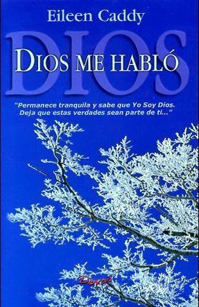 DIOS ME HABLO  ( CARTONE )