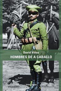 HOMBRES DE A CABALLO