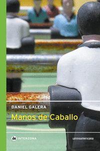 MANOS DE CABALLO