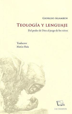 TEOLOGIA Y LENGUAJE