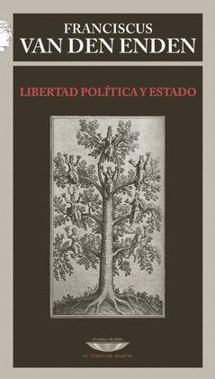 LIBERTAD POLÍTICA Y ESTADO
