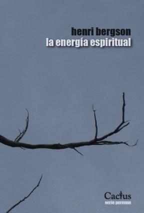 ENERGIA ESPIRITUAL, LA