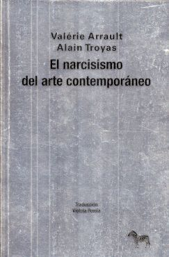 NARCISISMO DEL ARTE COMTEMORANEO