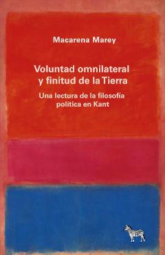 VOLUNTAD OMNILATERAL Y FINITUD DE LA TIERRA