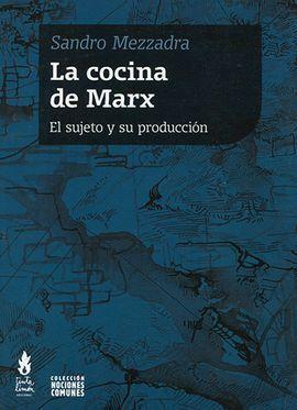COCINA DE MARX, LA