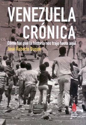 VENEZUELA CRÓNICA