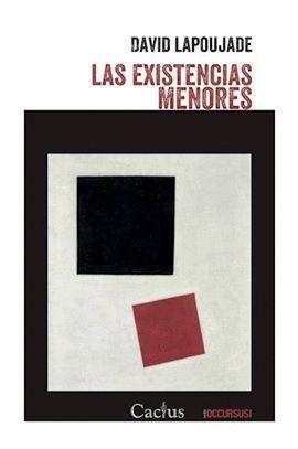 EXISTENCIAS MENORES, LAS