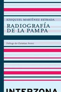 RADIOGRAFÍA DE LA PAMPA