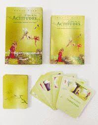 LIBRO DE LAS ACTITUDES (LIBRO+CARTAS)
