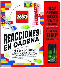 LEGO. REACCIONES EN CADENA