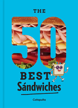 50 BEST SANDWICHES, THE