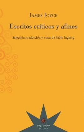 ESCRITOS CRÍTICOS Y AFINES