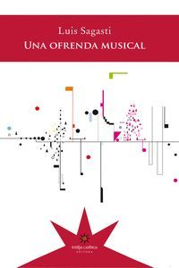 OFRENDA MUSICLA, UNA
