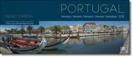 PORTUGAL PANORAMICO ( PORTUGUES, ANGLES, ESPANYOL,ALEMANY, ITALIA, XINES)
