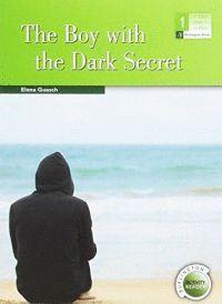 BOY WITH THE DARK SECRET, THE (1º ESO)