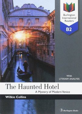 HAUNTED HOTEL, THE (BURLINGTON B2)