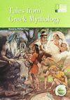 TALES FROM GREEK MYTHOLOGY - 1 ESO