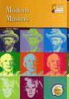 MODERN MASTERS (4 ESO)