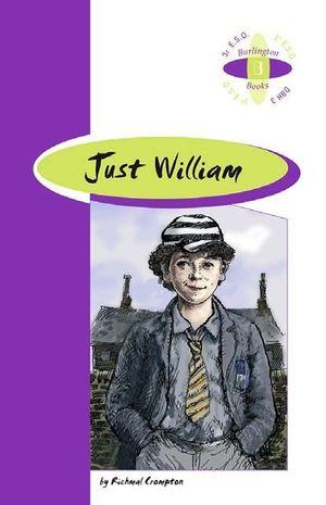 JUST WILLIAM -3 ESO-