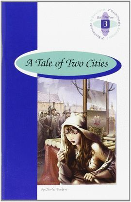 TALE OF TWO CITIES (2 BATXILLERAT)
