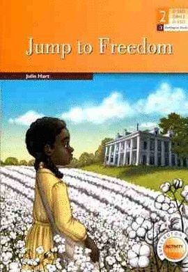 JUMP TO FREEDOM -2 ESO-