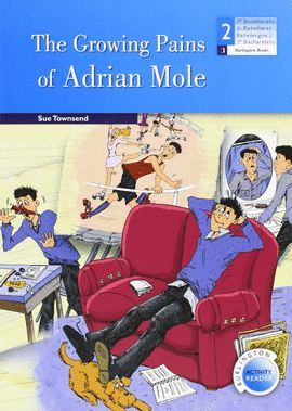 GROWIN PAINS OF ADRIAN MOLE, THE -2 BATXILLERAT-
