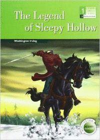 LEGEND OF SLEEPY HOLLOW, THE (1 ESO)