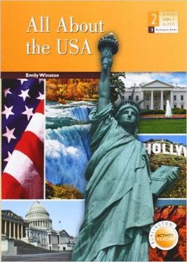 ALL ABOUT THE USA -2 ESO-