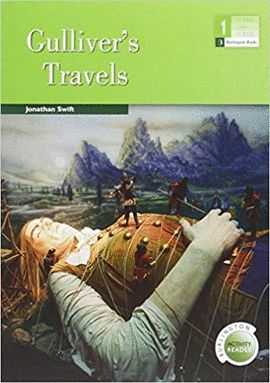 GULLIVER'S TRAVELS  1º ESO READERS