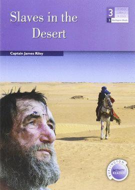 SLAVES IN THE DESERT  (3º ESO)
