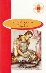 TWO SHAKESPEAREAN TRAGEDIES -1 BATX-
