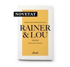 RAINER & LOU, VOL.II