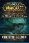 WORLD OF WARCRAFT: JAINA VALIENTE